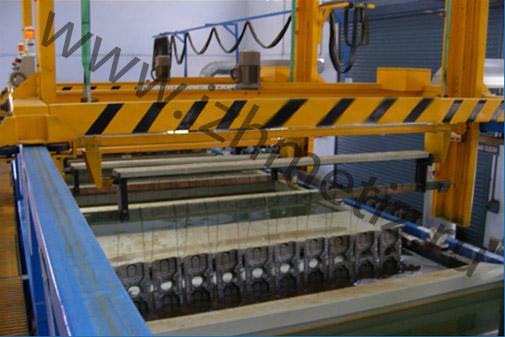 Подготовка металла к покраске порошковой